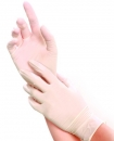 Latex-Handschuh GRIP LIGHT (puderfrei, M)